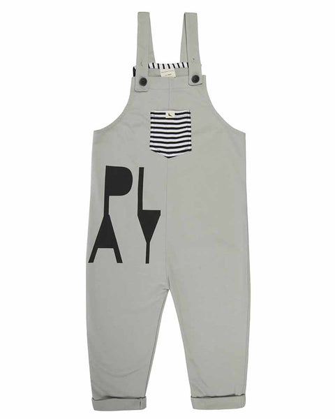 Play Easy Fit Dungaree