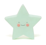 Star night light mint