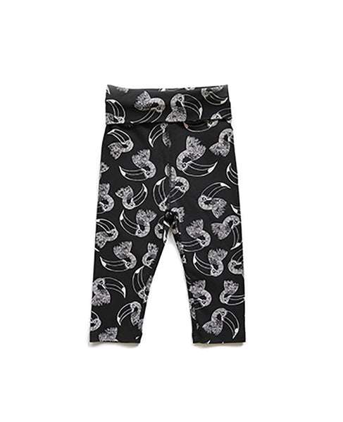 Sproet & Sprout Toucan legging