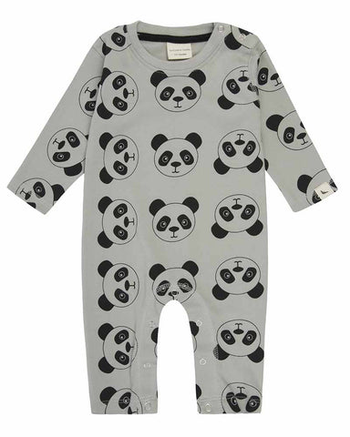 Turtledove london panda playsuit