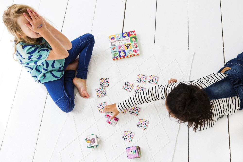 Memory Game 72 pcs/3 yrs+
