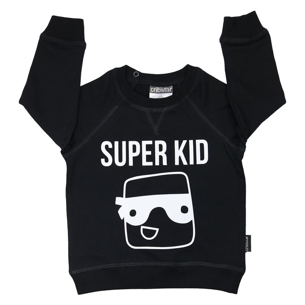 Super Kid Sweatshirt