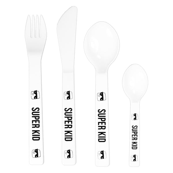 Super Kid Cutlery Set