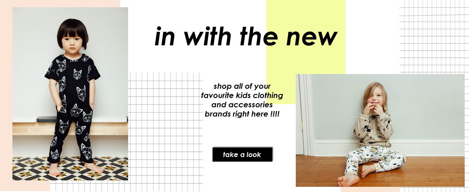 Ministylin New In