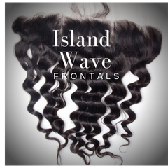 Island Wave Frontal
