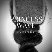 Brazilian Princess Wave Closure