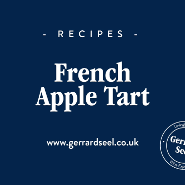Recipe: French Apple Tart