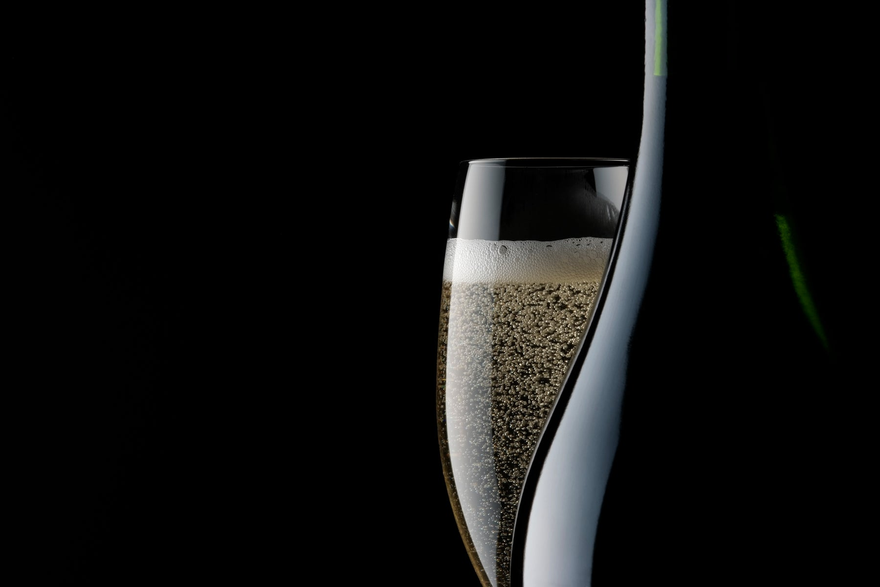 Prosecco - A love affair in a glass...