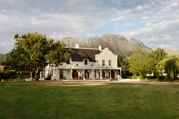 Glenelly Manor House