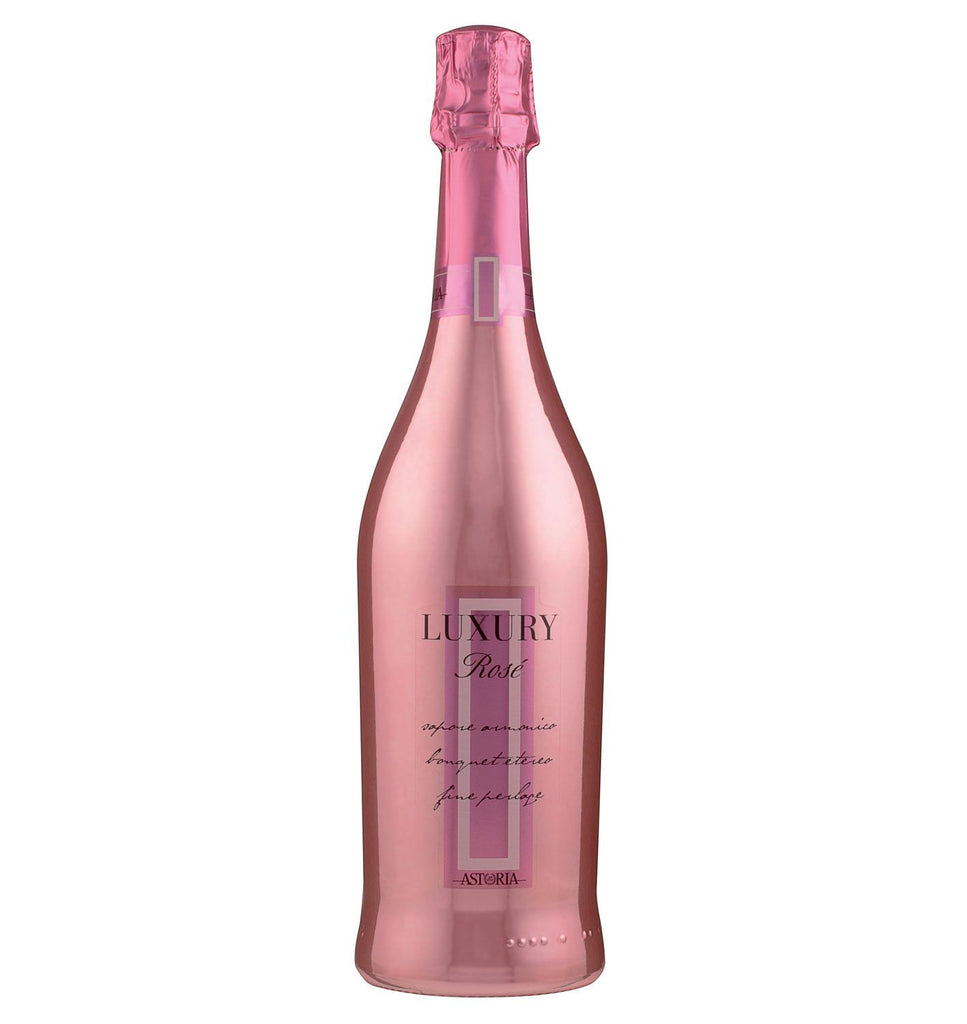 Astoria Luxury Rosé Vino Spumante Brut