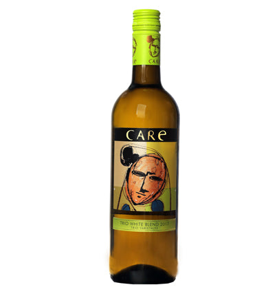 Care Trio White Blend - Bodegas Anadas