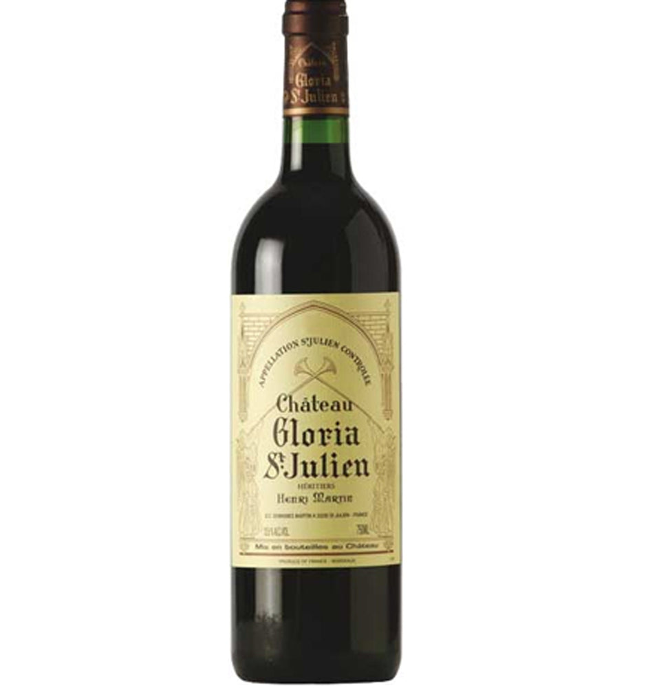 Chateau Gloria - St Julien 2016