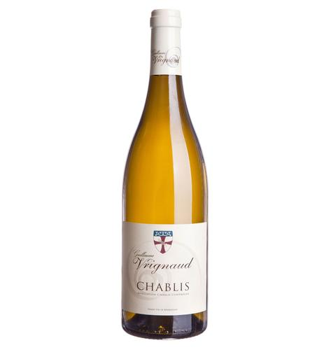 Domaine Vrignaud Chablis Half Bottle 2017