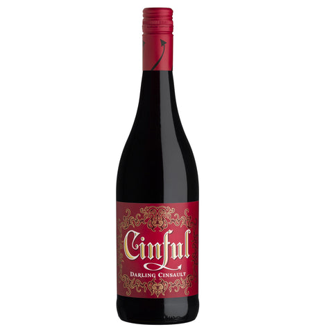Darling Cellars Cinful Cinsault
