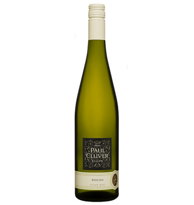 Paul Cluver Estate Riesling 2018