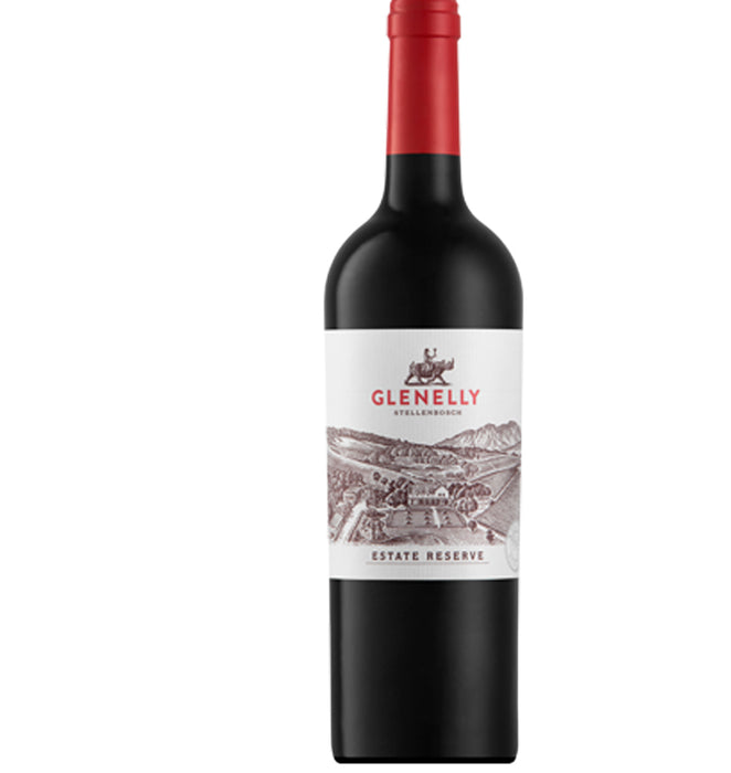 Glenelly Estate Reserve Rouge
