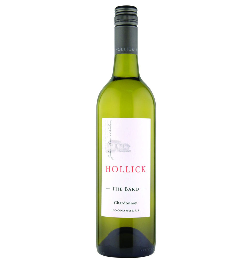 Hollick The Bard Chardonnay