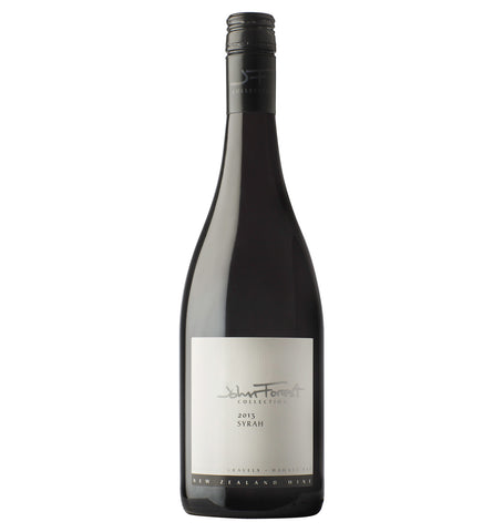 John Forrest Collection Syrah