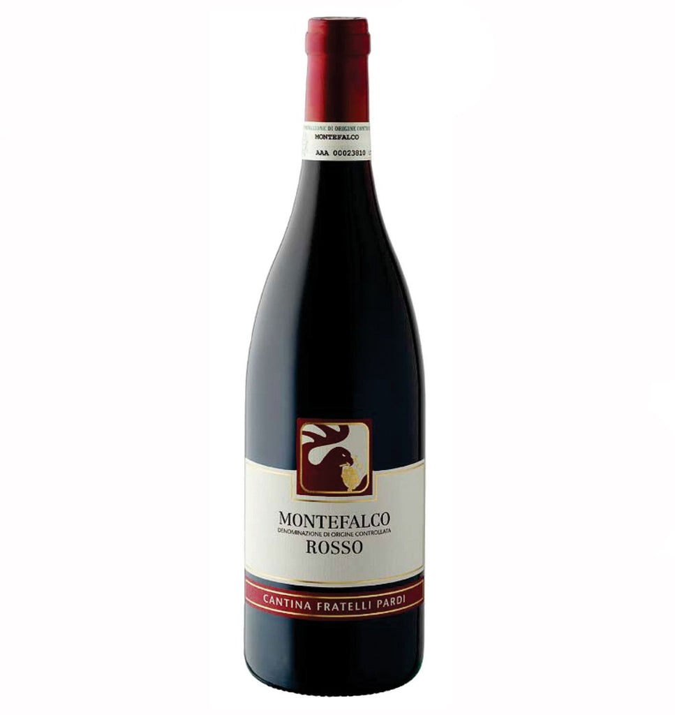 Cantina Fratelli Pardi Montefalco Rosso