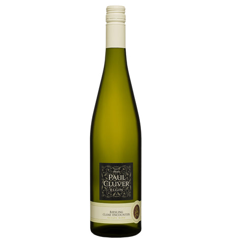 Paul Cluver Close Encounter Riesling