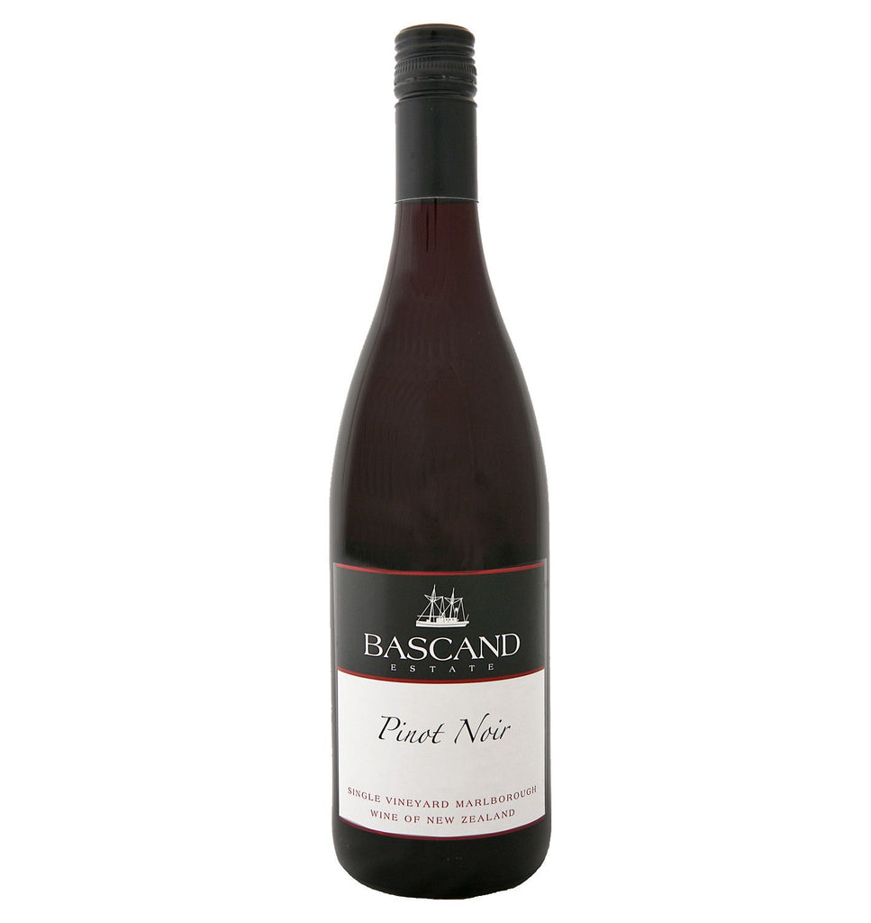 Bascand Estate Pinot Noir