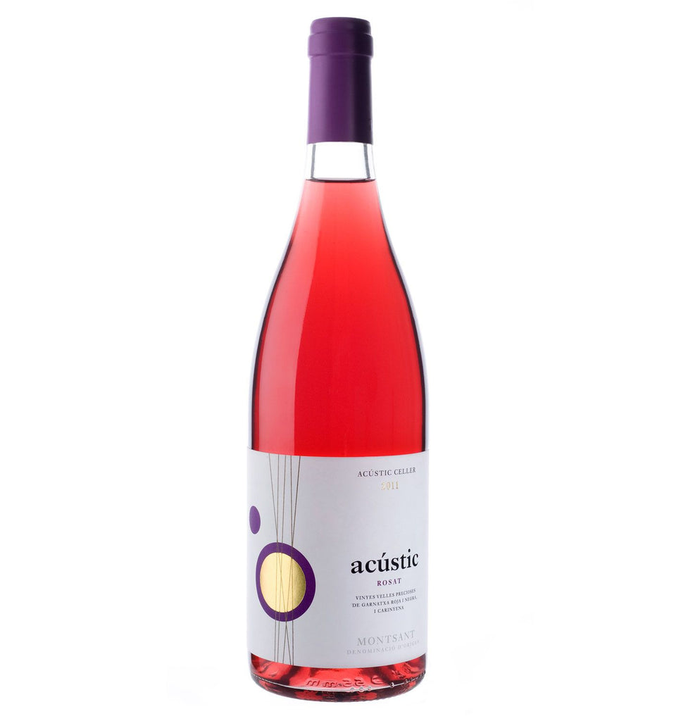Acústic Celler Rosat