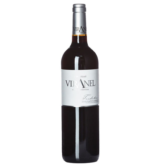 Château Viranel Saint-Chinian Tradition Rouge Magnum