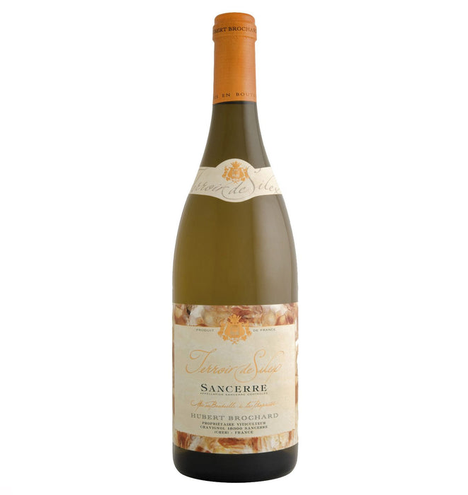 Domaine Hubert Brochard Sancerre Terroir De Silex