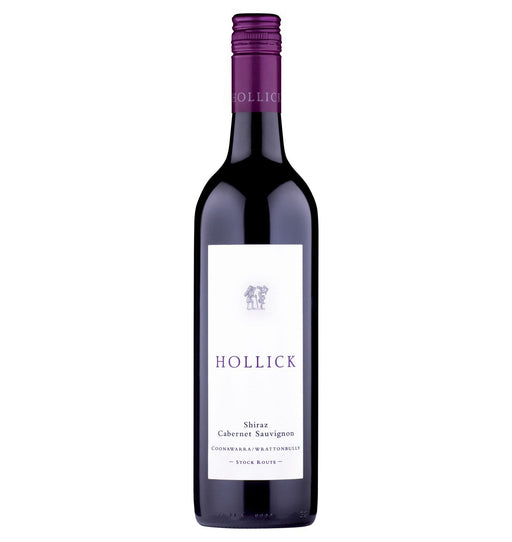 Hollick Stock Route Shiraz Cabernet Sauvignon