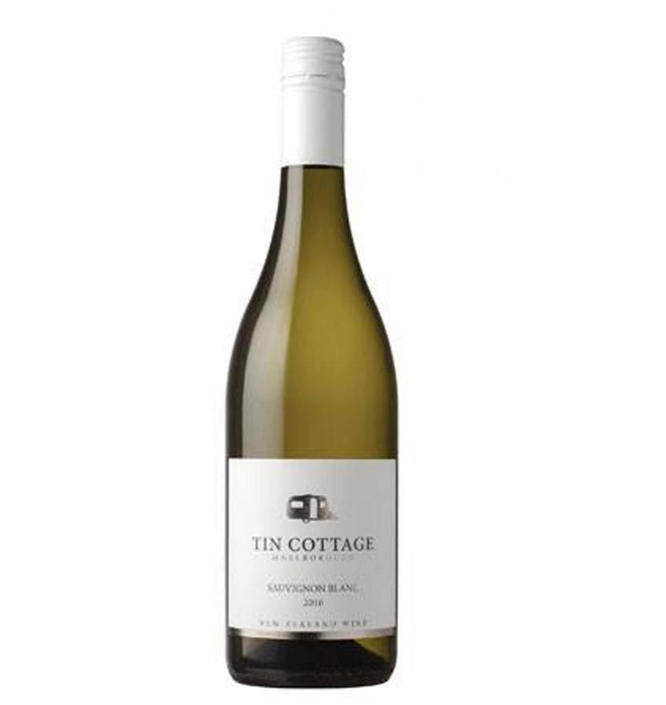 Tin Cottage Sauvignon Blanc by Bladen Wines