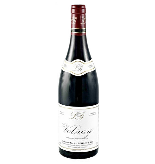 Domaine Lucien Boillot Volnay 2014