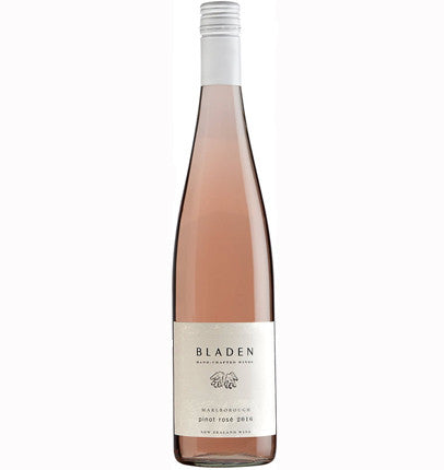 Bladen Marlborough Pinot Noir Rose 2016