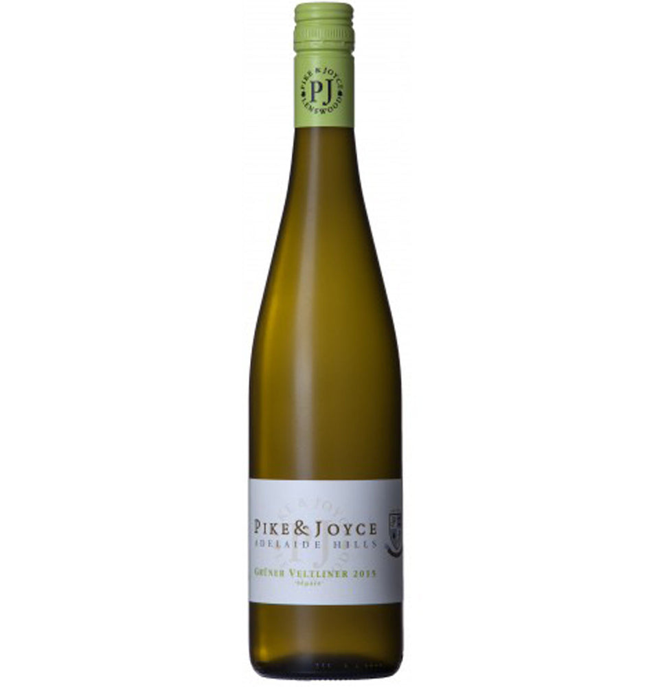 Pike and Joyce Separe Gruner Veltliner