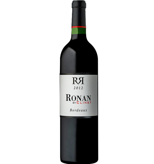 Ronan by Clinet - Bordeaux Rouge 2014