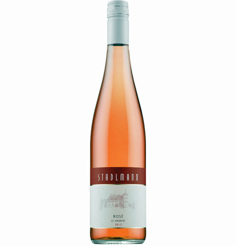 Weingut Stadlmann - St Laurent Rose