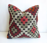 Kilim Pillow Cover - Sophie's Bazaar - 2