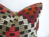 Kilim Pillow Cover - Sophie's Bazaar - 3