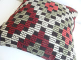Kilim Pillow Cover - Sophie's Bazaar - 5