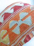 Ethnic Kilim Pillow Set - Sophie's Bazaar - 4