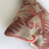 Ethnic Decorative Kilim Pillow - Sophie's Bazaar - 5