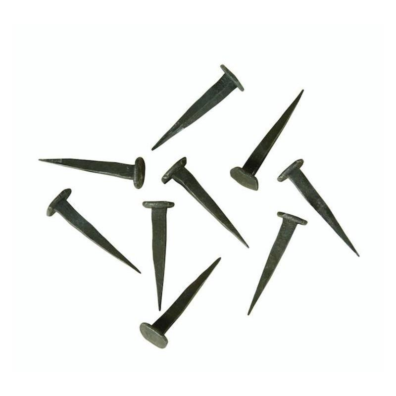 Natural Forged Iron Nail