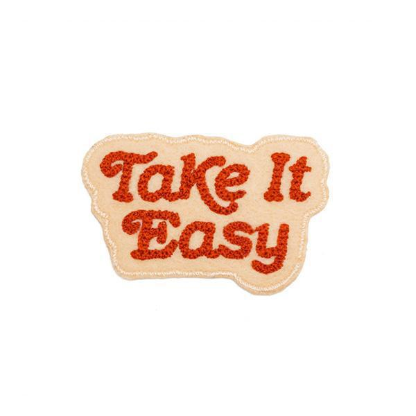 take it easy patch blush