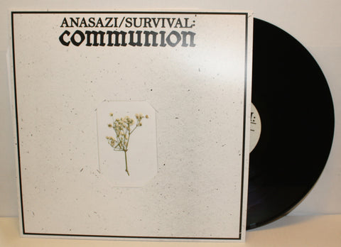 Anasazi / Survival - Communion 12""
