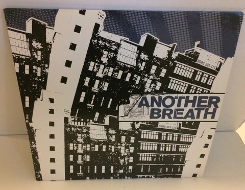 Another Breath - Mill City LP (Green/237) Used