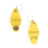 Little Caribbean Keychain