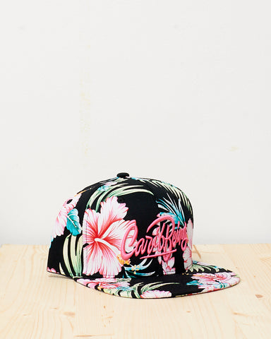 NEW: Tropical Snapback SS18