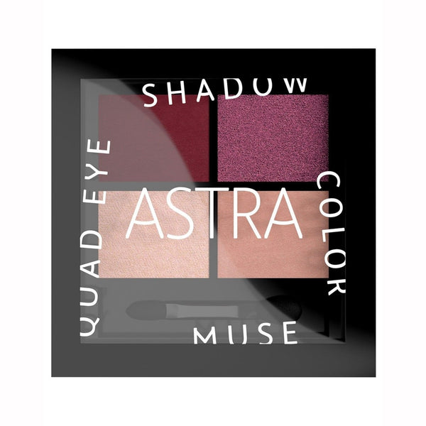 Color Muse Quad Eyeshadow