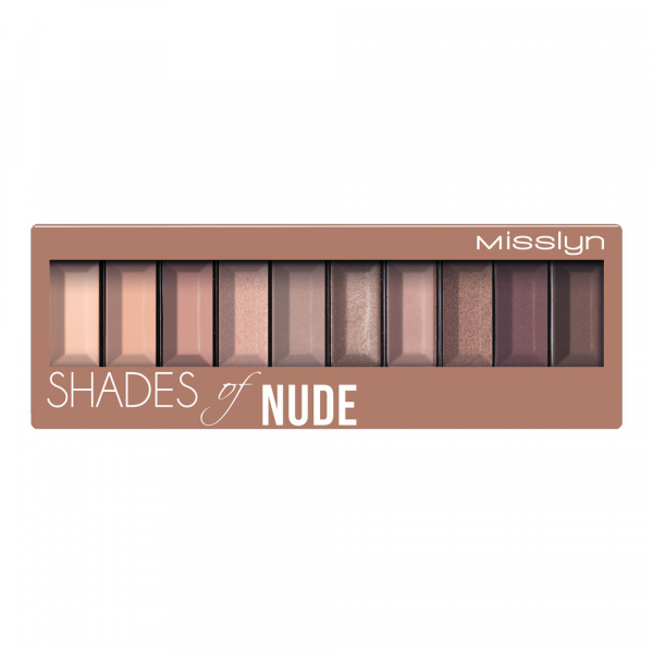 MISSLYN MUST-HAVE EYESHADOW