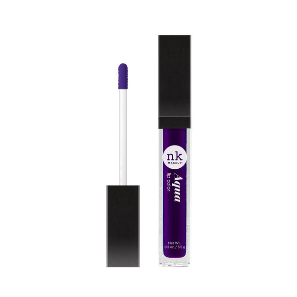Nicka K AQUA LIP COLOR