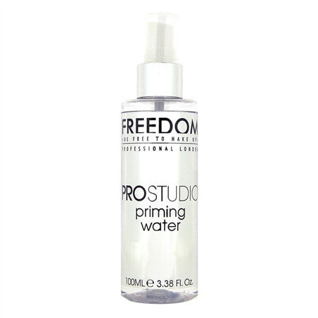 Freedom Professional Studio Priming Water